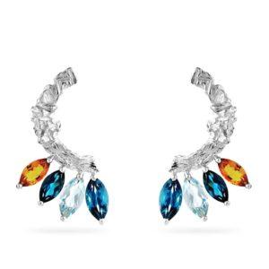 Zydrune Celestial 'IC443' gemstone earrings.